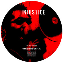 Film trailer of INJUSTICE