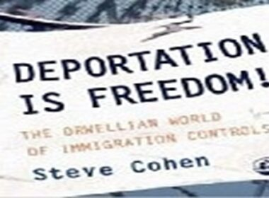 Book - Deportation Is Freedom2