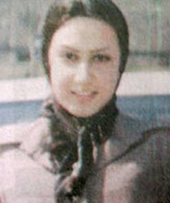 Delara Darabi was executed..