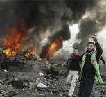 Gaza Bombings