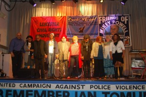 Families United4Justice