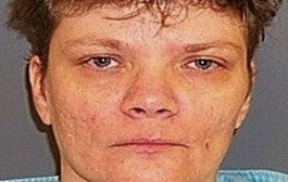 Teresa Lewis executed