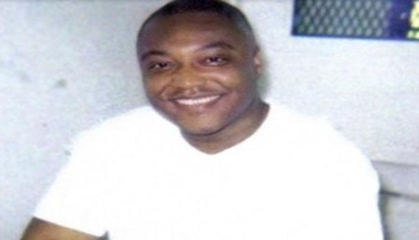 Texas sets man free from death row