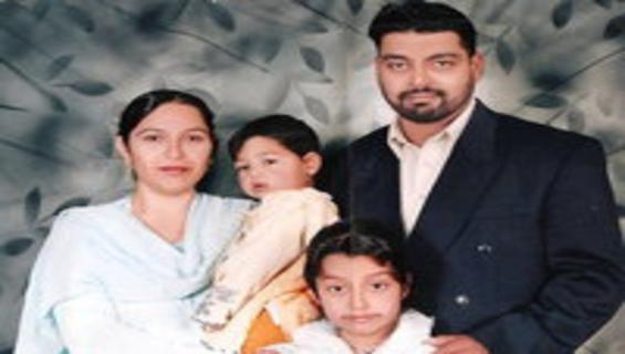 Habib Ullah death: Family anger over lack of criminal charges