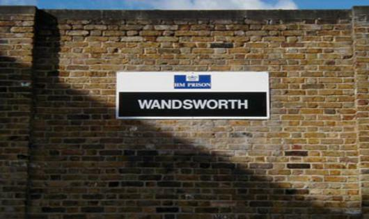 Why are so many men dying inside Wandsworth Prison?
