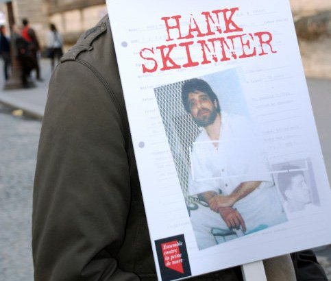 Justice for Hank Skinner