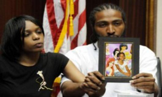 Justice for Aiyana Stanley-Jones rally held in Detroit