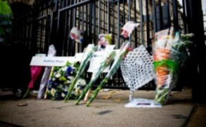 UFFC Tributes at No10