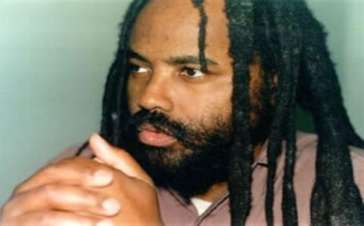 All out for Mumia Abu-Jamal's 60th birthday