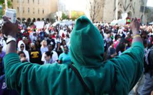 Trayvon case remains fresh on the minds of many
