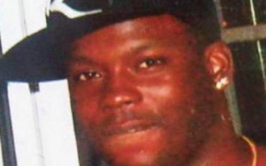 Kingsley Burrell 'had his head covered during police custody', pre-inquest hears