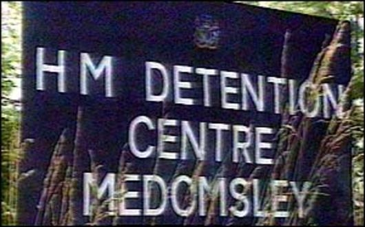 Operation Seabrook - Medomsley Detention Centre