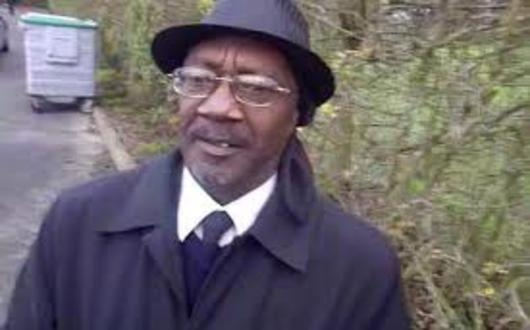 Summer could come without Kingsley Burrell being buried