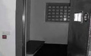 Police Cell