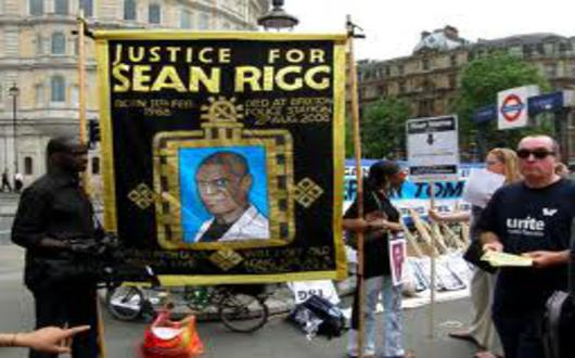 Sean Rigg : Police will not face trial