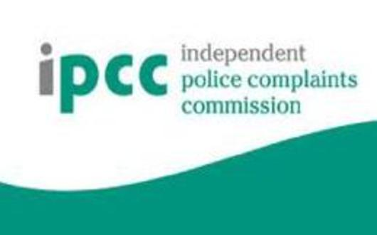 How well does the IPCC police the police?