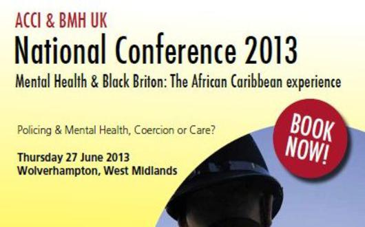 National Conference on Policing & Mental Health