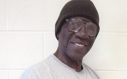 Louisiana prisoner released after 41 years in solitary