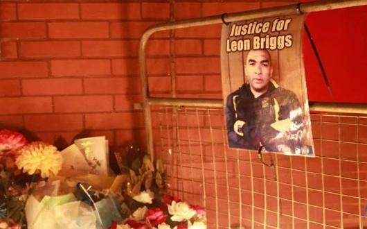 Leon Briggs case : No action against PCC over 'leaks'