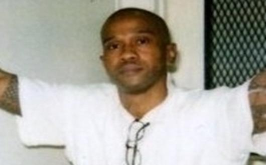 Demand Justice for Tony Ford on death row