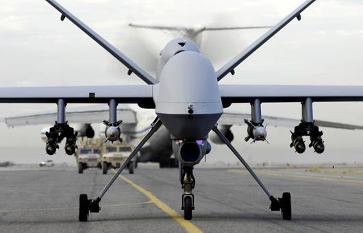 Naming the dead: Only 10 of scores killed by US drones in Pakistan last year identified