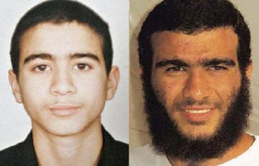 Omar Khadr one step closer to justice