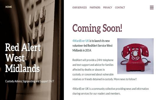 4WardEver UK to launch new RedAlert 24 Hr service