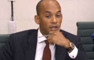 Umunna demands proper justice for Cherry Groce