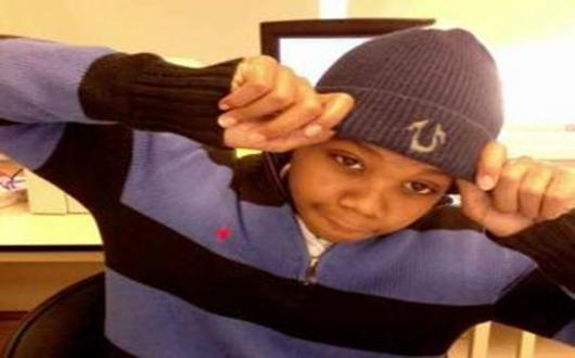 Judge says cops 'justified' in cuffing Kimani Gray as he died in the street