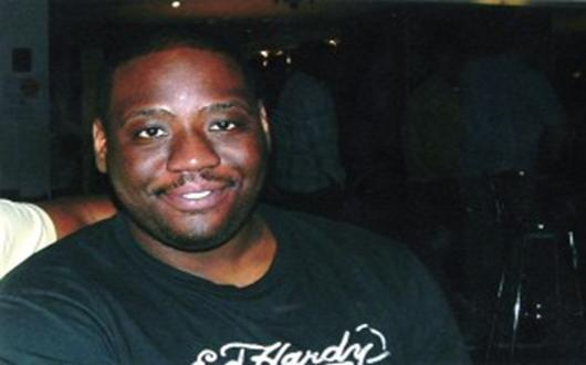 Seni Lewis death: No action against police, prosecutors say