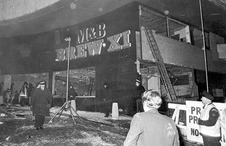 40 years on and still no justice for the Birmingham pub bombings victims