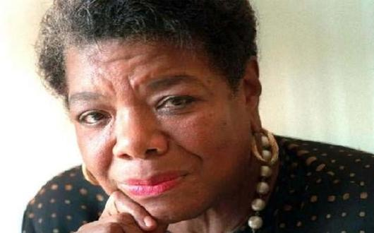 Celebrated author Maya Angelou dies aged 86