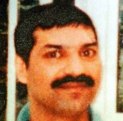Ronnie Coulter indicted for murder of Surjit Singh Chhokar