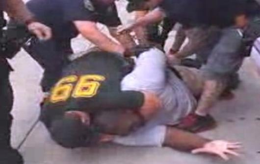 Eric Garner: no charges against white police officer over chokehold death