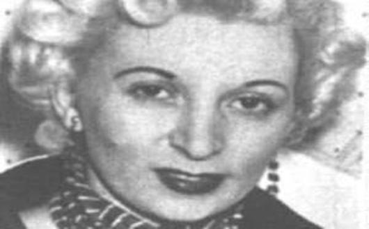 Ruth Ellis to be remembered in Hampstead museum's makeover