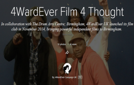 4WardEver Film 4 Thought