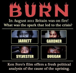 Burn – by Migrant Media