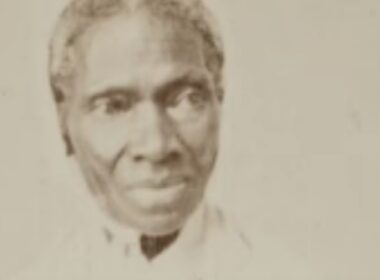 Sojourner Truth - Image credit www.youtube