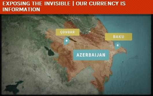 4WardEver Screening : 'Our Currency is Information'