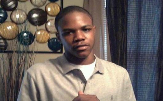 Off-Duty St. Louis cop shoots 18-year-old 17 times