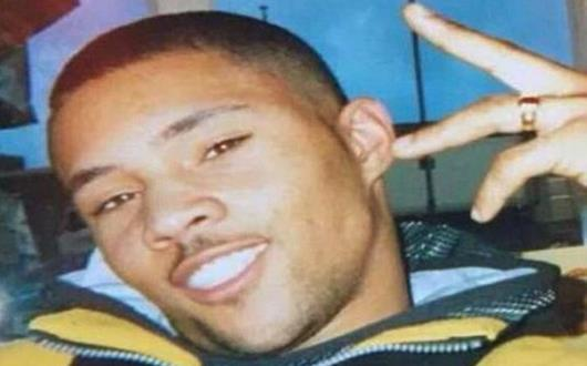 Adrian Thompson who died after being Tasered by police 'was not breaking into flat'
