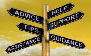 Support Signposts