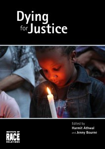 IRR Report - DYING FOR JUSTICE