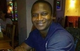 Sheku Bayoh: Partner says her tears will not dry