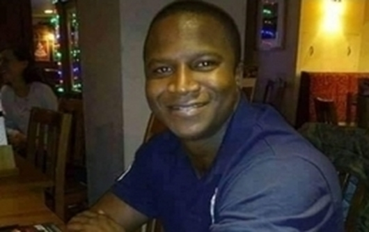 No charges for Scottish police over Sheku Bayoh death in custody