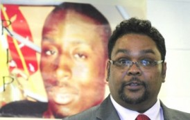 Community activist's son in stop & search abuse by West Midlands Police