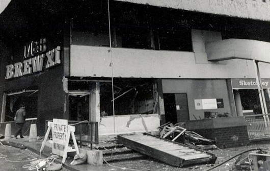 Inquest into Birmingham pub bombings to be reopened