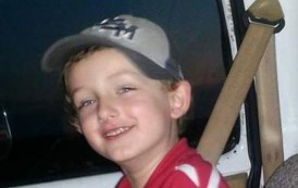 Louisiana police concede officers fired shots that killed six-year-old boy