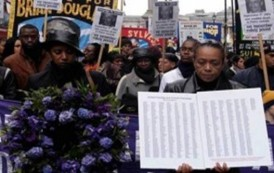Why do UK media fail to cover the deaths of black people in custody?