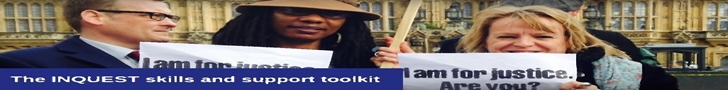 INQUEST Skills Toolkit